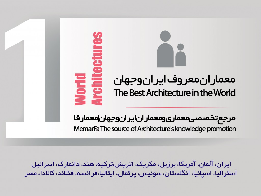 The best architecture on the world